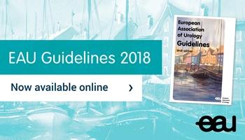 EAU Guidelines on Paediatric Urology