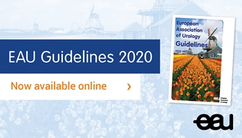 EAU Guidelines on Paediatric Urology
